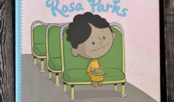 Rosa Parks Books for Kids