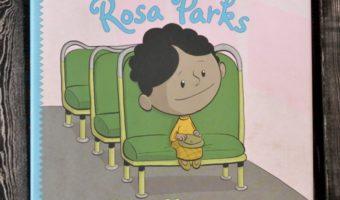 Rosa Parks Books for Kids