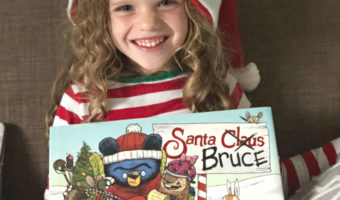 The 10 Best Christmas Books For Kids